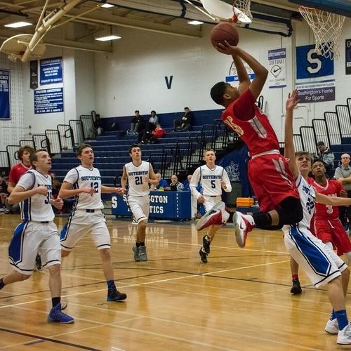 Conard Chieftains High School Basketball