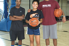 Chelsea Piers Basketball Camp