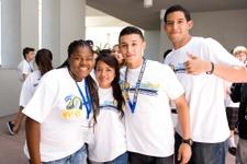 National Teen Leadership Program
