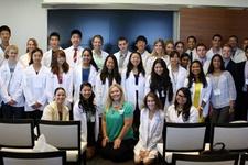 UC Irvine Summer Surgery Program