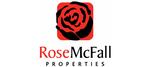 Rose McFall
