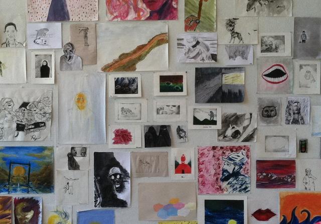 Oxbow Summer Art Camp