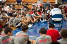 US Sports Nike Basketball Camps