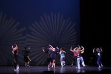 US Performing Arts Hip Hop Dance
