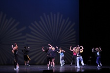 US Performing Arts Hip Hop Dance