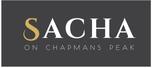 Sacha on Chapmans Peak