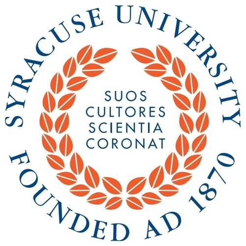 Syracuse University Class of 2019