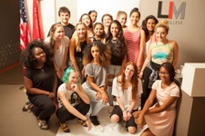LIM College Summer Fashion Lab