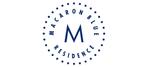Macaron Blue Residence