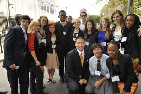 Envision Global Young Leaders Conference US