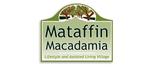 Mataffin Macadamia Senior Lifestyle Apartments