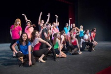 US Performing Arts Musical Theater