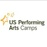 US Performing Arts Camps