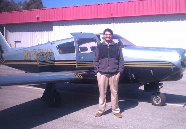California Airways Aero Camp