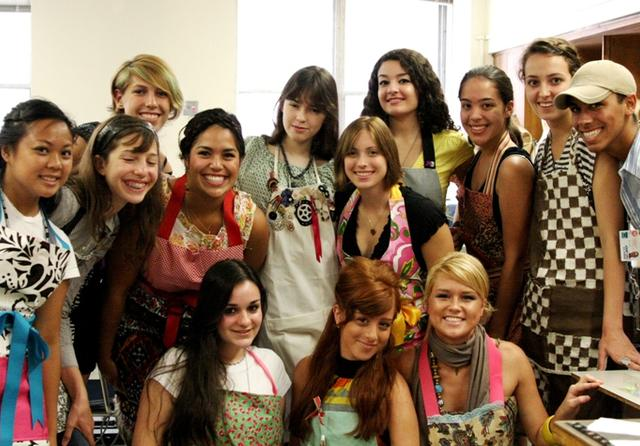 Fashion institute of technology pre college programs 29