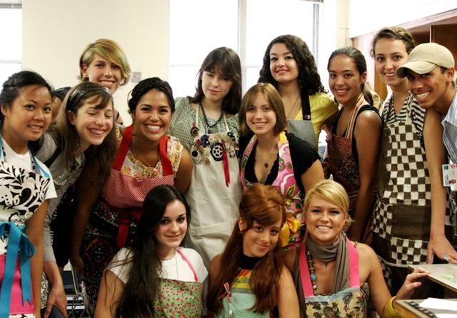 FIT High School Summer Workshops