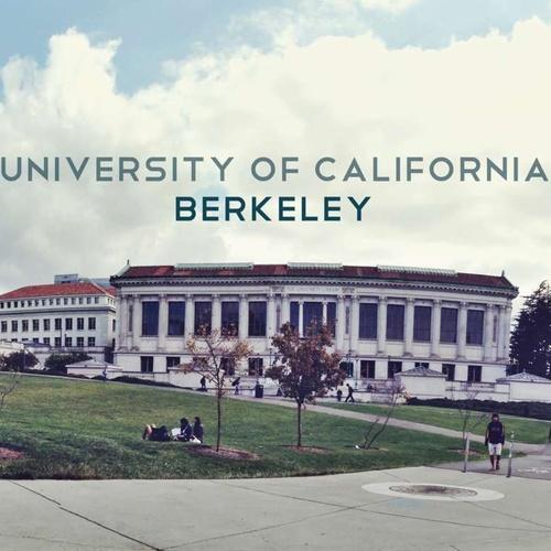 UC Berkeley, my dream school, where I will be attending my summer program.