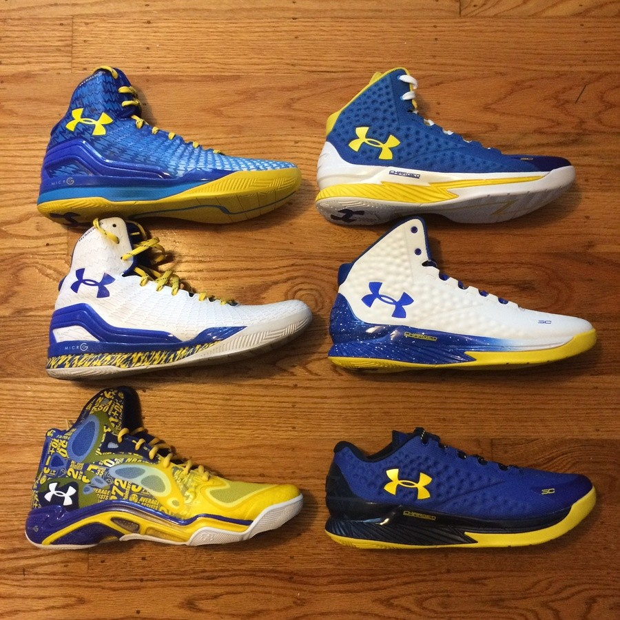 Part of my Steph Curry f8287d363999