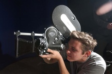 Syracuse Summer College Filmmaking