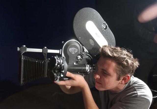 Syracuse Summer College Filmmaking