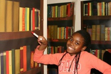 Writopia Creative Writing Workshops
