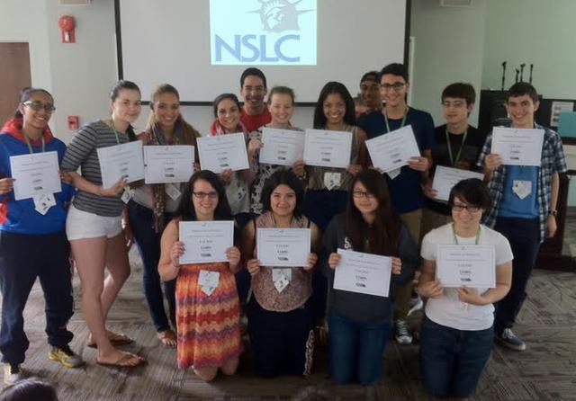 NSLC Medicine and Healthcare