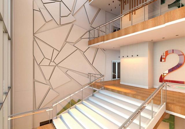 New York School Of Interior Design Pre College Program Wishbone