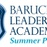 Baruch Leadership Academy