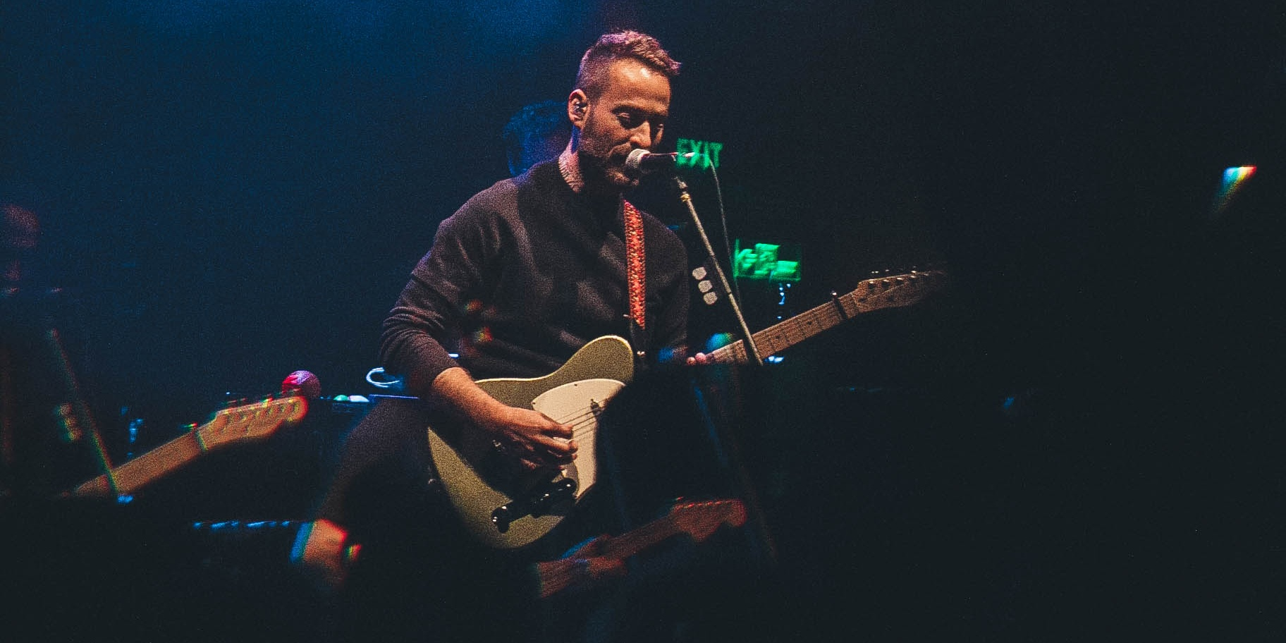 American Football to return to Asia, announce Japan tour dates