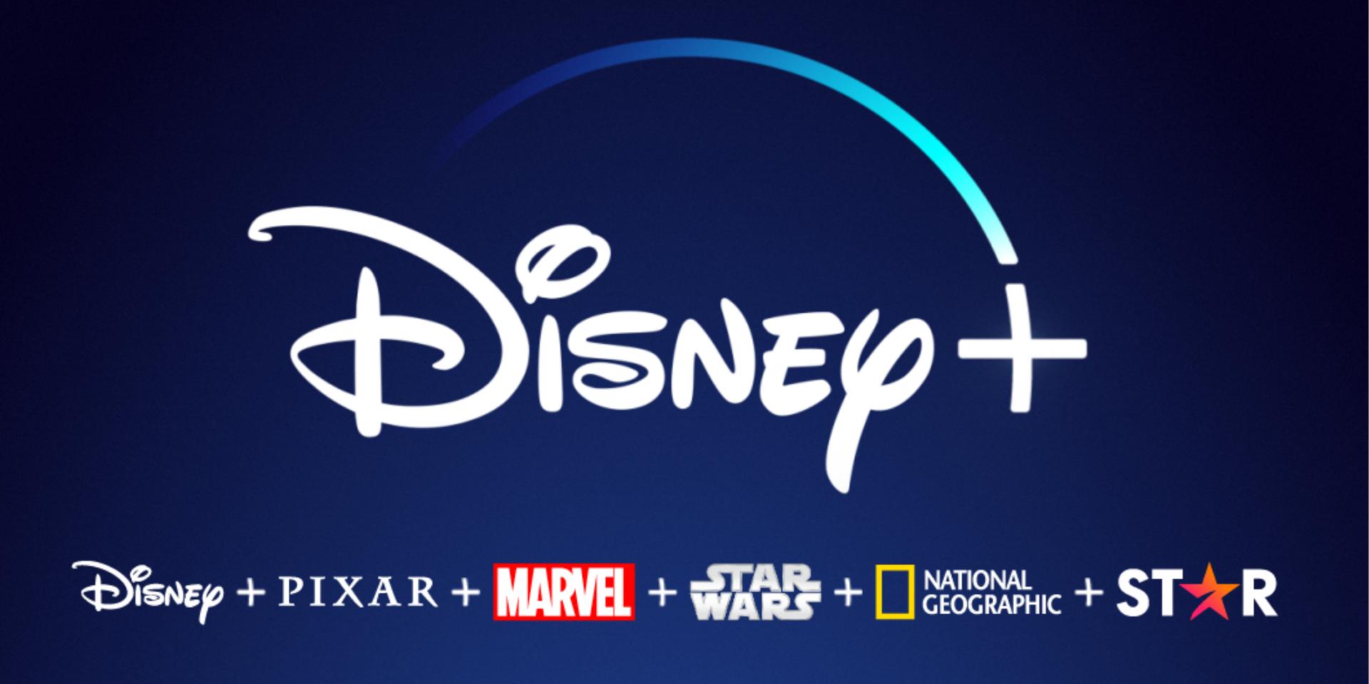 Disney+ is coming to South Korea, Hong Kong, and Taiwan this November