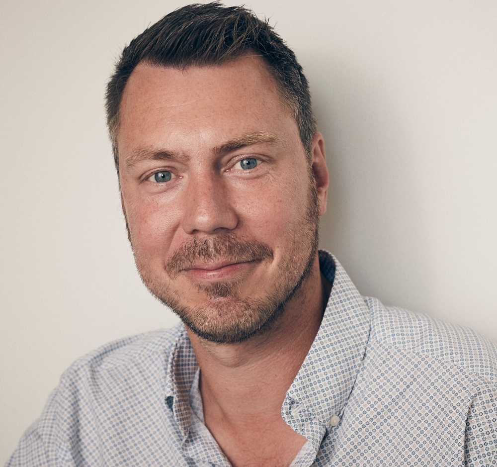 Daniel Persson, new CEO of Minc from November 2021