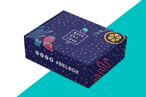 Bake Eat Love (BEL Box) Christmas Baking Gift Ideas