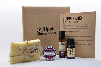 The Hippie Box Photo 1