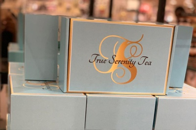 True Serenity Tea Photo 2