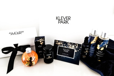 Kleverpark Box - Made in Italy organic skincare full-size luxury products Photo 1