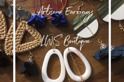 LWS Boutique Artisan Jewelry  Photo 3