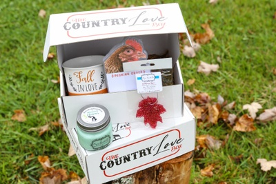 Country Love Photo 2