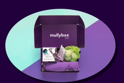 Mullybox - Better Golf. Photo 3