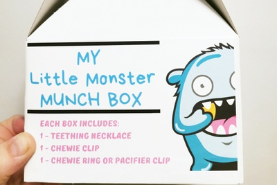 Munching Monster Chewlery Photo 2