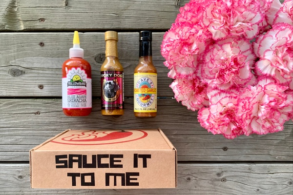 Sauce It To Me - Hot Sauce Subscriptions Photo 1