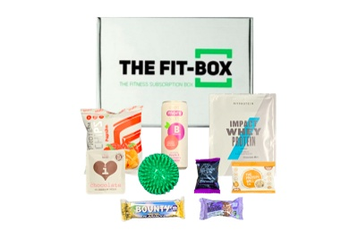 The Fit-Box Photo 2