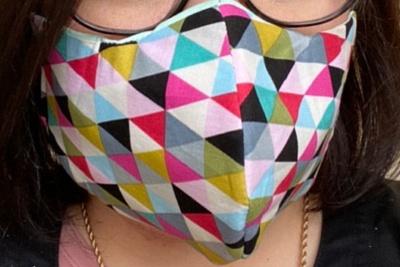 Urban Face Masks Photo 2
