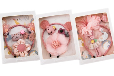 Princess Headbands Box Photo 1