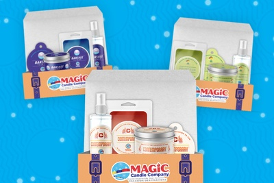 Magic Fragrance Box® Photo 1
