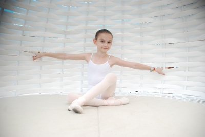 Dancetastic Dancewear Photo 3