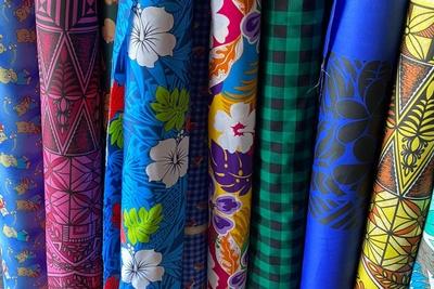 Mystery Fabrics Photo 1