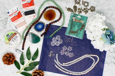 All That Glitters: Beads & Jewelry Supplies Photo 3