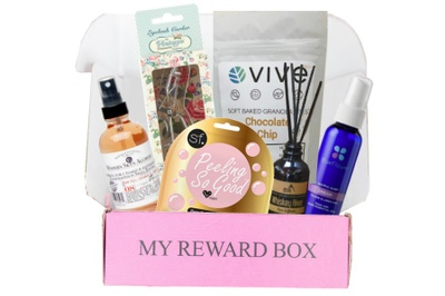 My Reward Box Photo 2