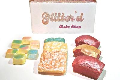 Baked & Glitter'd Photo 1