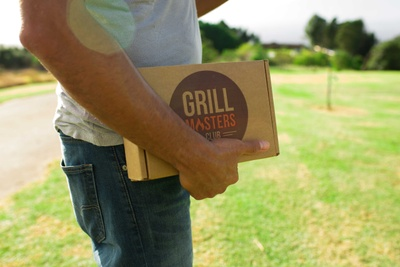 Grill Masters Club Photo 2